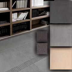 Produktbild Mosaikdekor Carbon.
