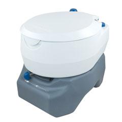 Produktbild Antimikrobielle Toilette