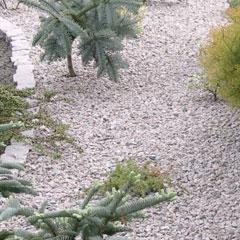 Mr. Gardener Granitsplitt