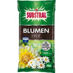 Substral Blumenerde