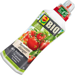 Produktbild Bio Tomatendünger