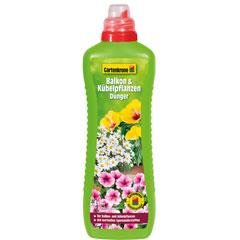 Produktbild Balkon- und Kübelpflanzendünger