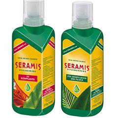 Seramis Vitalnahrung für Blüh- oder Grünpflanzen