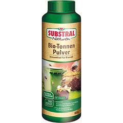 Naturen Bio Tonnen-Pulver