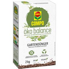 Produktbild Öko Balance Gartendünger