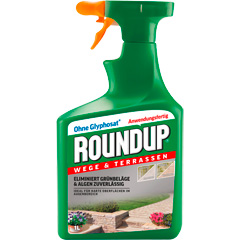 Roundup® Wege & Terrassen