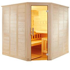 Produktbild Sauna