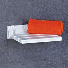 Produktbild Duschklappsitz