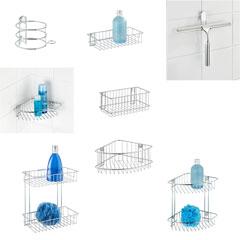 Produktbild Serie Classic Bad- und Duschabzieher