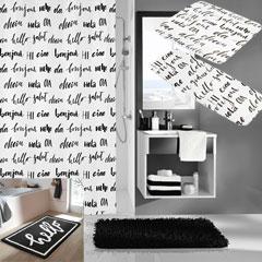 Produktbild Hello Duscheinlage PVC, 55x55 cm