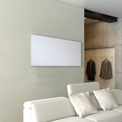 Produktbild Infrarotheizung Comfort 100-M 32x32 cm mineralbeschichtet