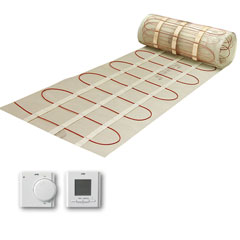 Produktbild Elektroheat - Comfort 18,0qm