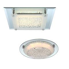 Produktbild LED-Deckenleuchte rund