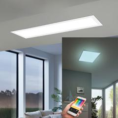 Produktbild LED Rasterleuchte Salobrena-C34W 4300LM