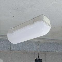 Produktbild LED-Ovalleuchte
