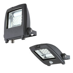Produktbild LED-Fluter 10 W/750 lm (Bewegungsmelder)