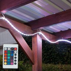 Produktbild LED Flexband Superline RGB 3 m, 90x LED, 0,16 W