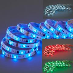 Produktbild LED Band 10 m RGB mit Fernbedienung