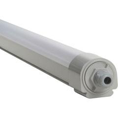 Produktbild LED-FR Wannenleuchte PRO20W 1800LM