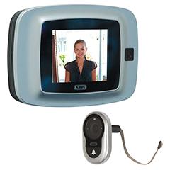 Produktbild Digitaler Türspion 2,8 DTS2814 D/FNLIESPP