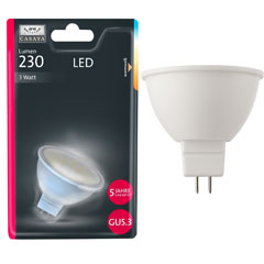 Produktbild LED Reflektor MR16 6,5W
