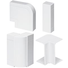 Produktbild Endkappe weiß