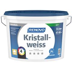 RENOVO Kristallweiss, Basis