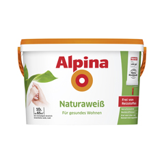 ALPINA Naturaweiss