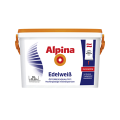 Produktbild Alpina Innendispersion10,0L