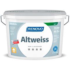 Produktbild Altweiss 10 l