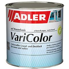 Produktbild ADLER Varicolor Glaenzend Farblos 2,5 l
