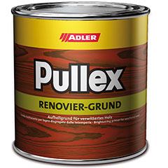 Produktbild Pullex Renovier-Grund W20 2,5l Basis zum Tönen