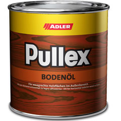 Produktbild Pullex Bodenöl 750ml Kongo