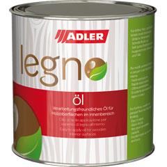 Produktbild Legno-Öl farblos 2,5l