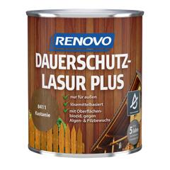 Produktbild Dauerschutzlasur PLUS 2,5L ebenholz 9410
