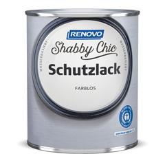 Produktbild Shabby Chic Schutzlack750ml farblos