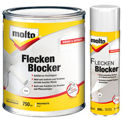Produktbild Flecken-Blocker 750 ml