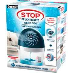 Produktbild CERESIT Luftentfeuchter