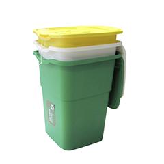 MASTA Mülltrennsystem