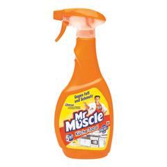 MR. MUSCLE Küchenreiniger