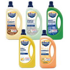Produktbild Emsal Grund Reiniger 1 Liter