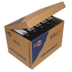 Produktbild Archivbox