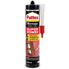 Produktbild PATTEX MONTAGE Super Power