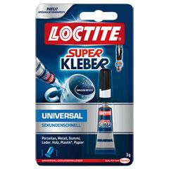 Produktbild Loctite Superkleber