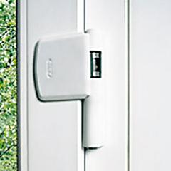 ABUS Fenster-Scharnierseiten-Sicherung