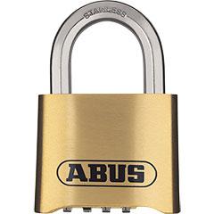 ABUS Allwetterschloss mit verstellbarem Code