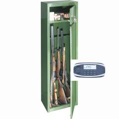 Produktbild Waffenschrank Gun 5 EL