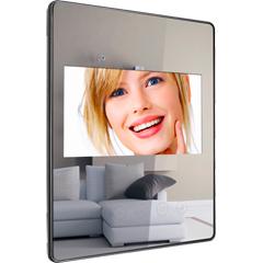 Produktbild Videosprechanlage LUTA 2 Spiegel