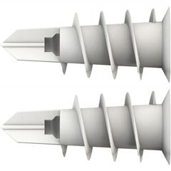 Produktbild Hohlraumdübel Spiral mit Schraube