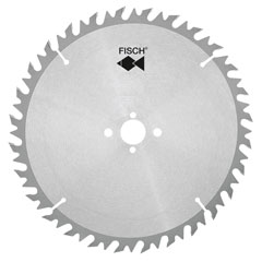 Produktbild HM-Zuschnittkreissägeblatt 600 mm